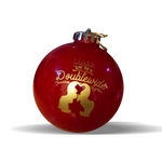 Jessica Lynne Yuletide In My Doublewide Christmas Ornament