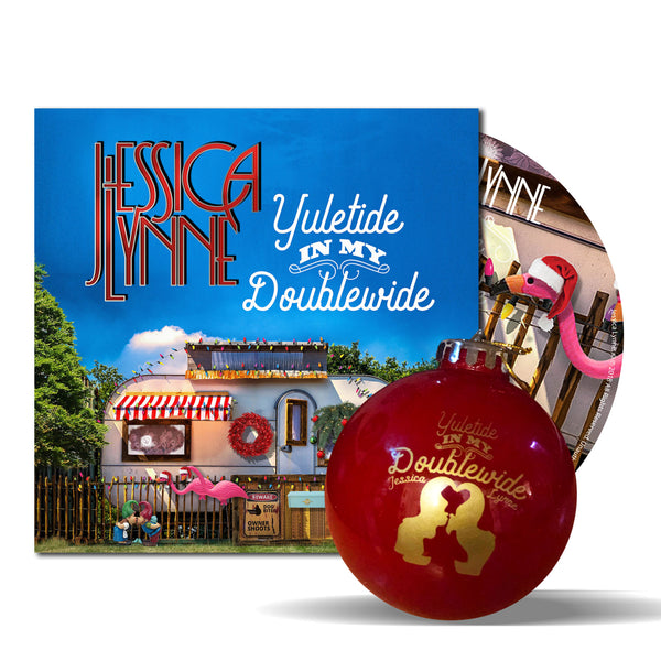 Jessica Lynne Yuletide In My Doublewide Christmas Bundle