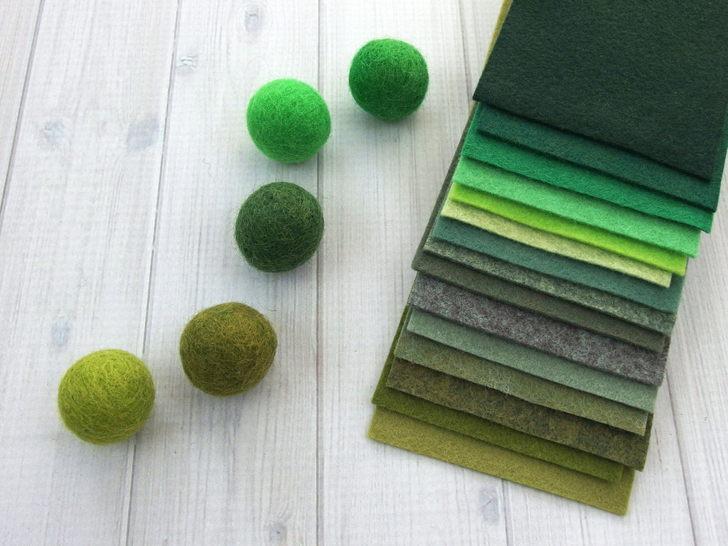 Color of the Year - It's All About the Greenery!