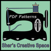 Shop Feature - Sher's Creative Space