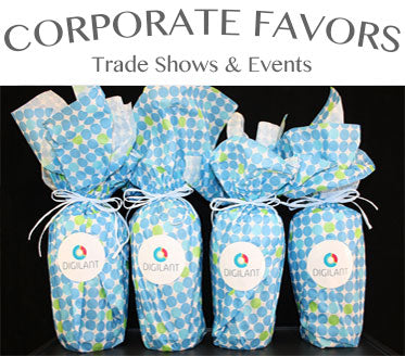 Corporate Favors and Gifts