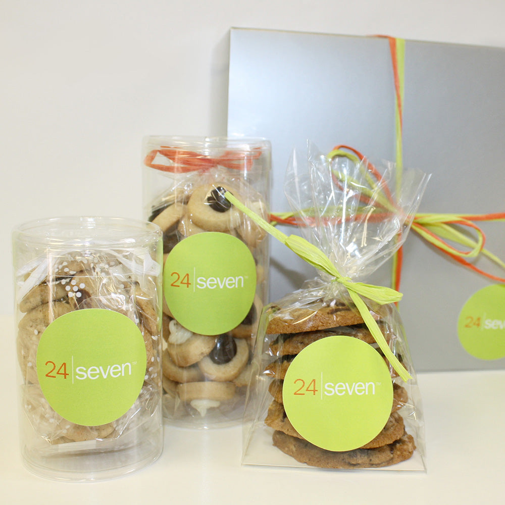 Custom Corporate Gifts | 24 Seven