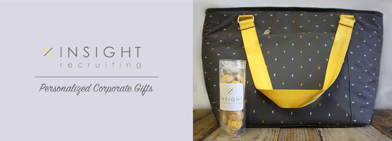 Insight recruiting | Custom Corporate Gifts