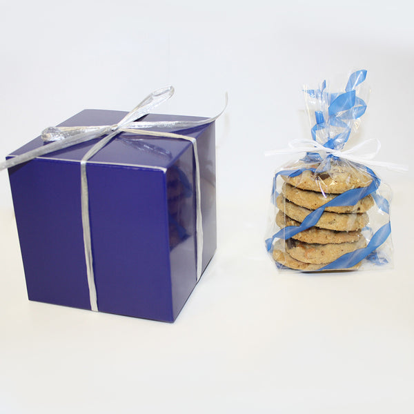 Happy New Year Cookie Favors