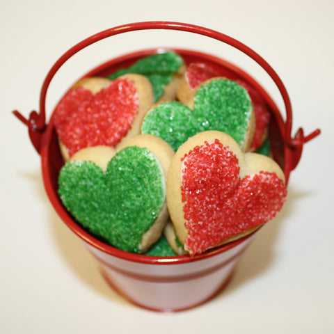 Holiday Love Bucket