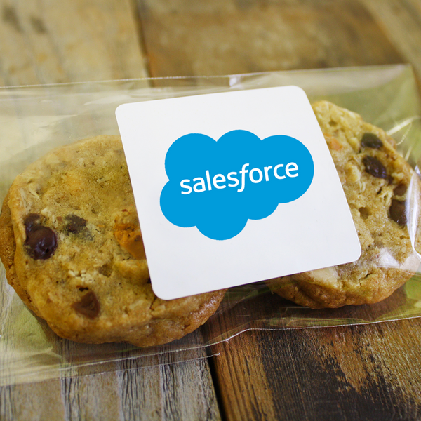 Wrapped & Ready Salesforce 2 Packs
