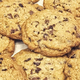 big chocolate chip cookie fresh baked | ship US | super love cookies