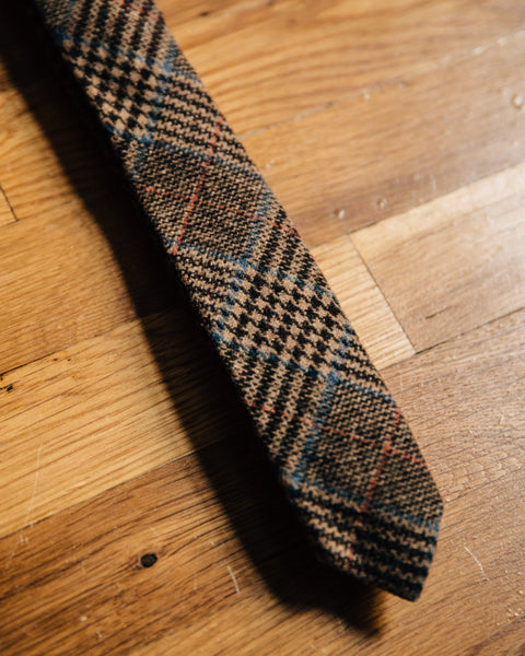 The Kennedy Skinny Tie - Shop Stay Classic - 3