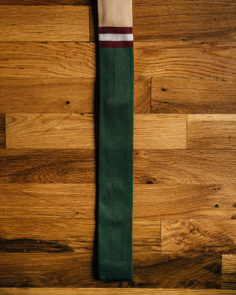 The 1959 Skinny Tie - Green - Shop Stay Classic - 3