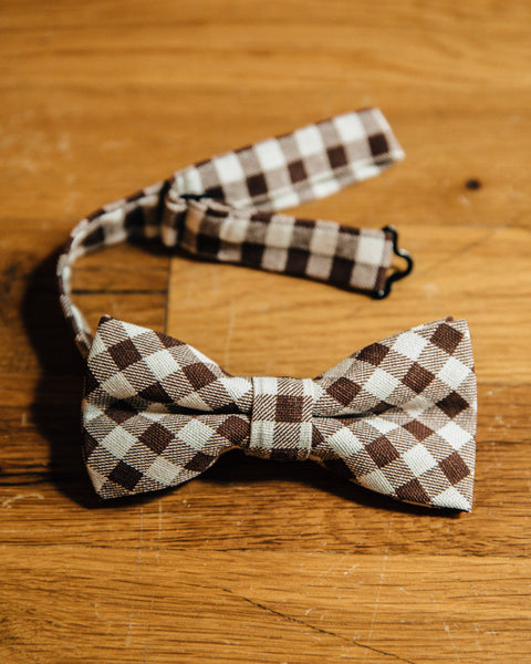 The Masters Bow Tie - Shop Stay Classic - 2