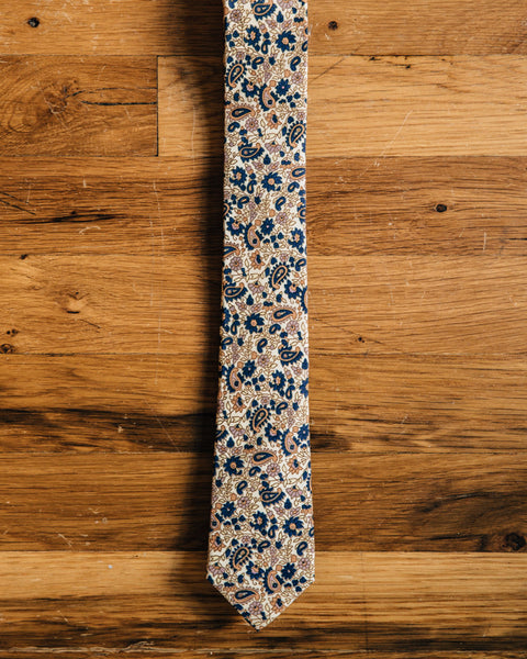 The Hendrix Skinny Tie - Shop Stay Classic - 2