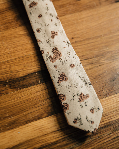 The Kensington Skinny Tie - Shop Stay Classic - 2