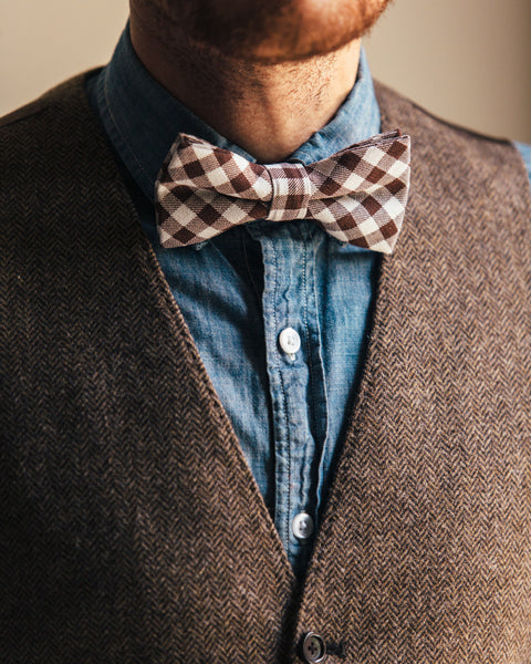 The Masters Bow Tie - Shop Stay Classic - 1