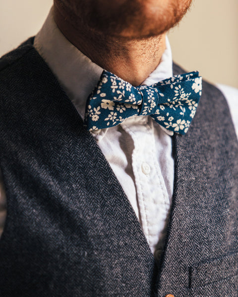 The Waikiki Bow Tie - Shop Stay Classic - 1