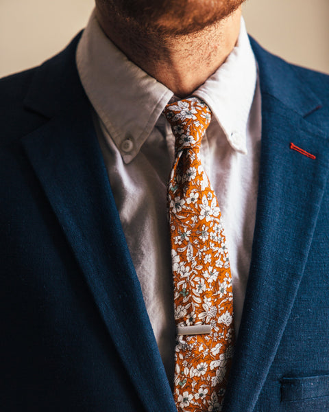 The Warhol Skinny Tie - Shop Stay Classic - 1