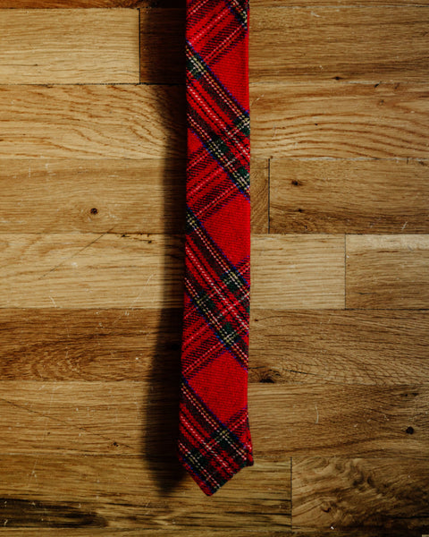 The Crosby Skinny Tie - Shop Stay Classic - 1