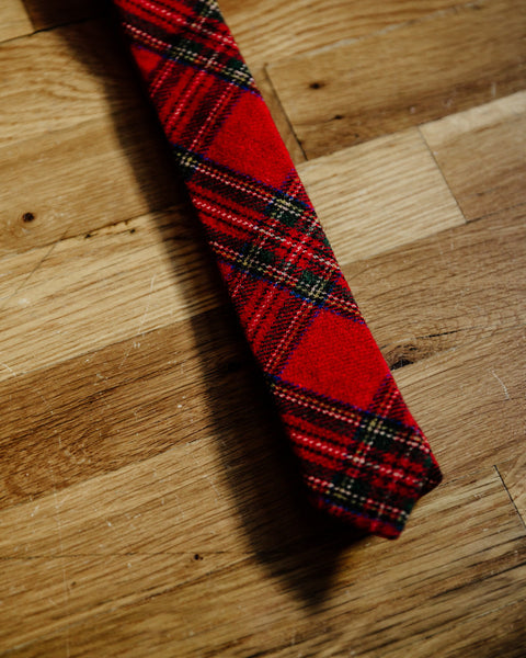 The Crosby Skinny Tie - Shop Stay Classic - 2