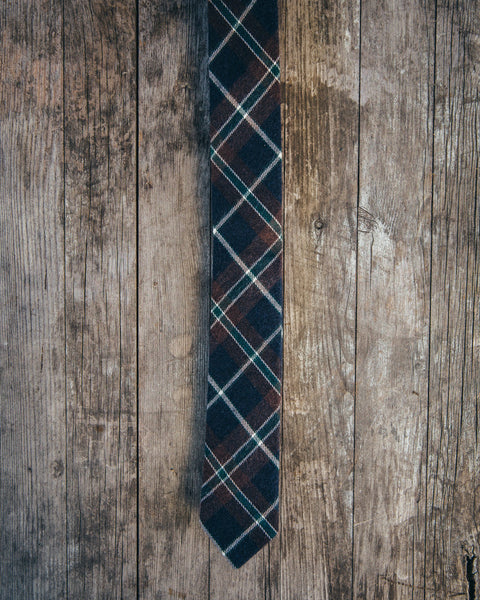 The Willamette Skinny Tie - Shop Stay Classic - 1