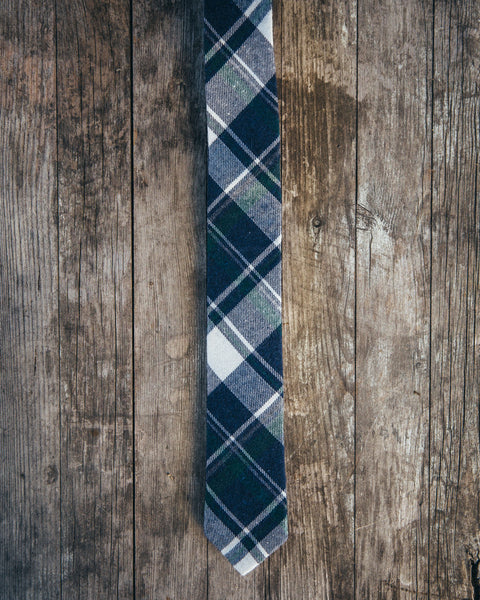 The Inverness Skinny Tie - Shop Stay Classic - 1