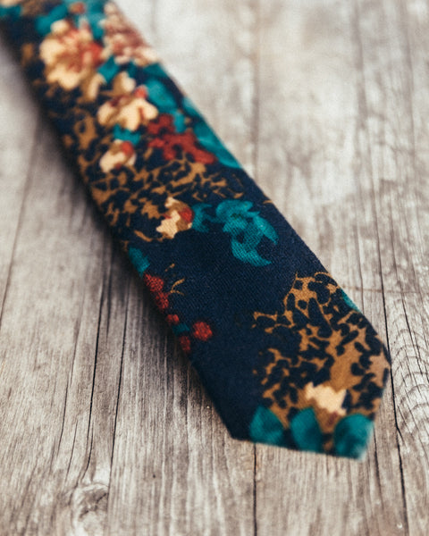 The Delancey Skinny Tie - Shop Stay Classic - 2