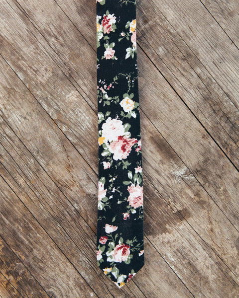 The Shoreditch Skinny Tie - Shop Stay Classic - 1