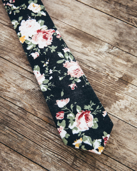 The Shoreditch Skinny Tie - Shop Stay Classic - 2