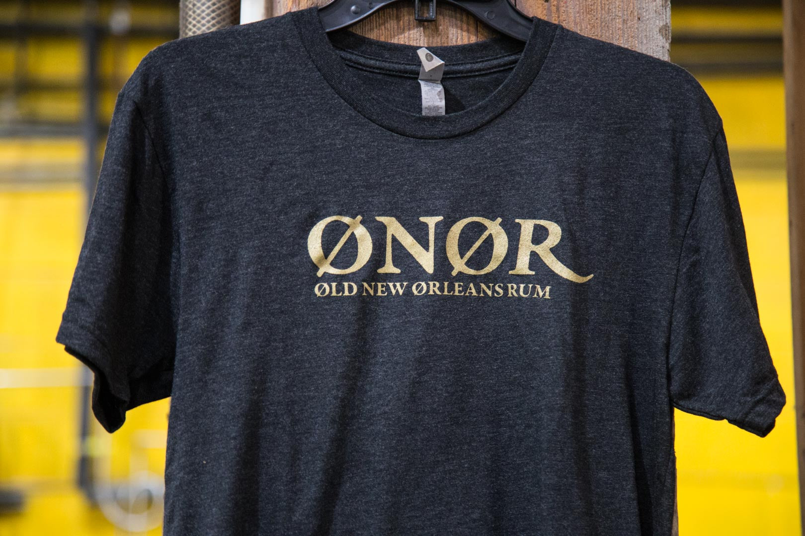 ONOR Label Unisex T-Shirt