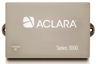 The Aclara STAR® Network Water Meter Transmission Unit (MTU)