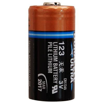 3.0V 2/3A Lithium Battery for EchoStream Transmitters