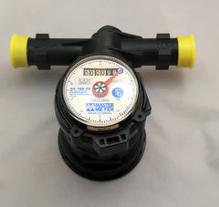 Master Meter Flexible Axis Meter (FAM)