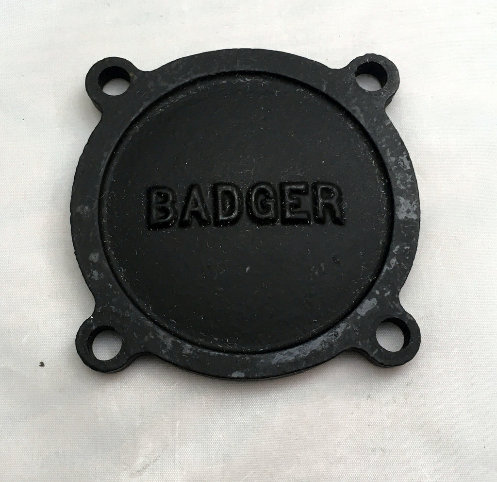 Badger Housing Bottom Plate