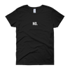 YOCN No Tee for Women (black)