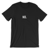 YOCN No Tee for Men (black)