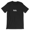 YOCN Meh Tee for Men (black)