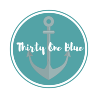Thirty One Blue