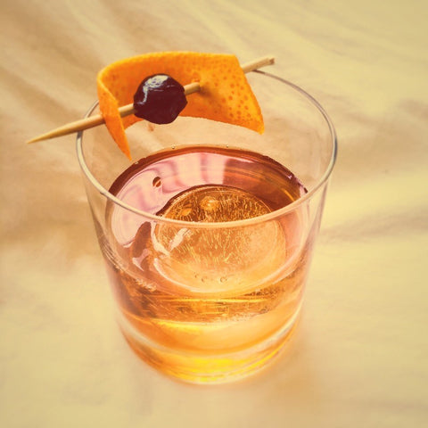 Eagle Rare Old Fashioned