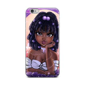 Lola Dream iPhone Case