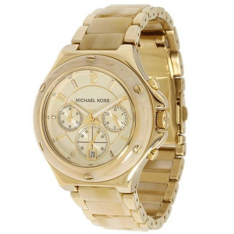 Michael Kors MK5449 Acrylic Women's Watch