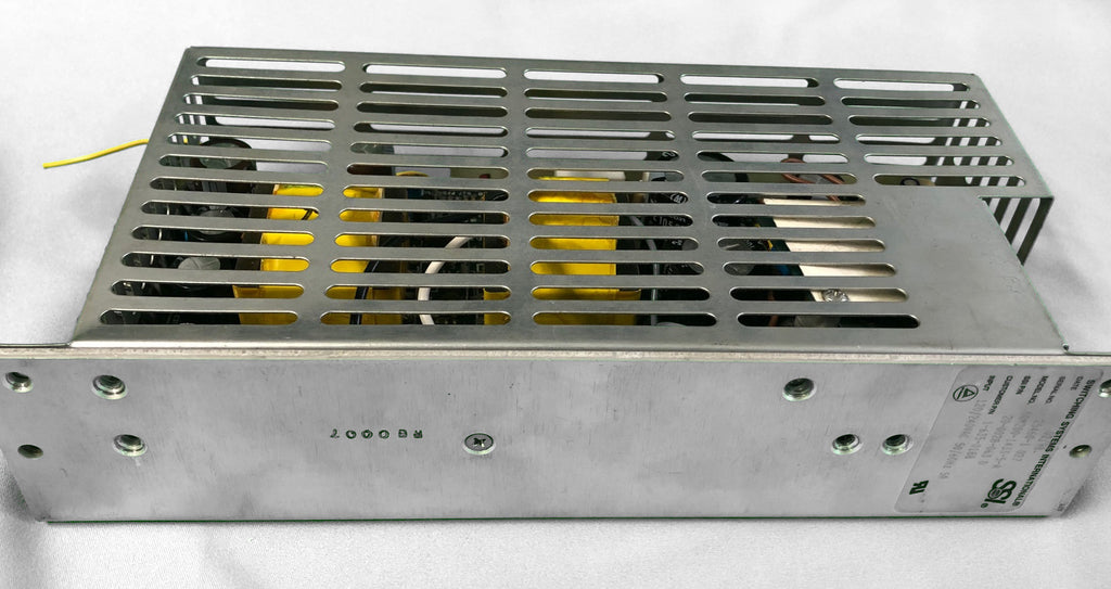 Switching Systems Power Supply SQM200-1433-5-A 3-424-2134A