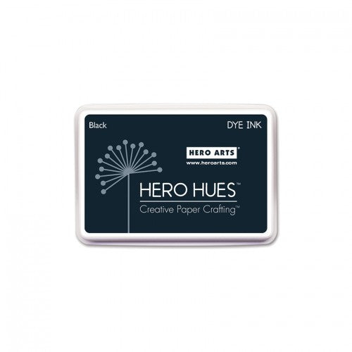 Hero Arts Hero Hues Black Ink