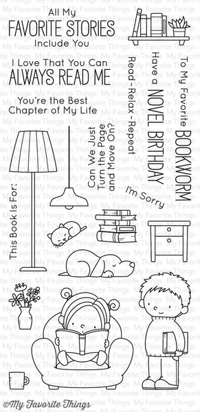 MFT BB Our Story Stamps