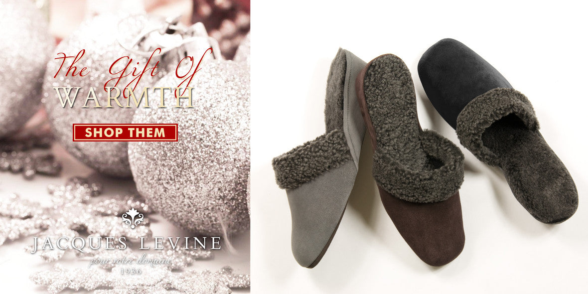 Holiday Picks: Cozy, Shearling Favorites