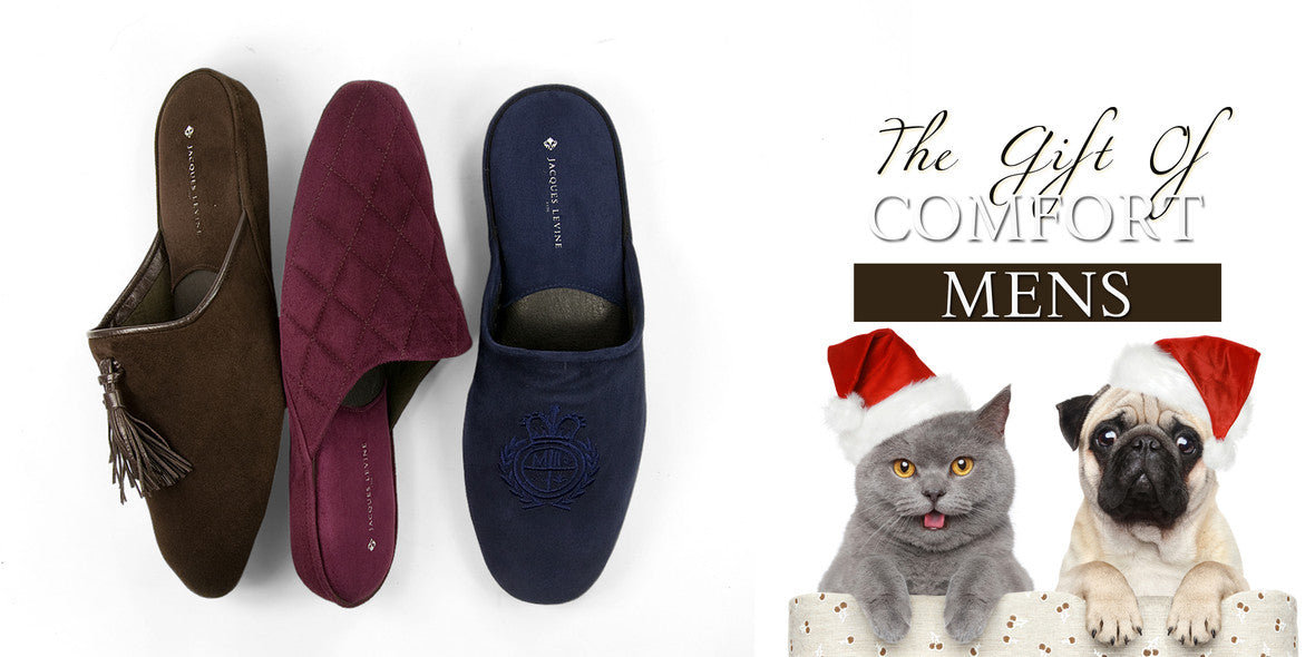 Holiday 2016: Men's Picks