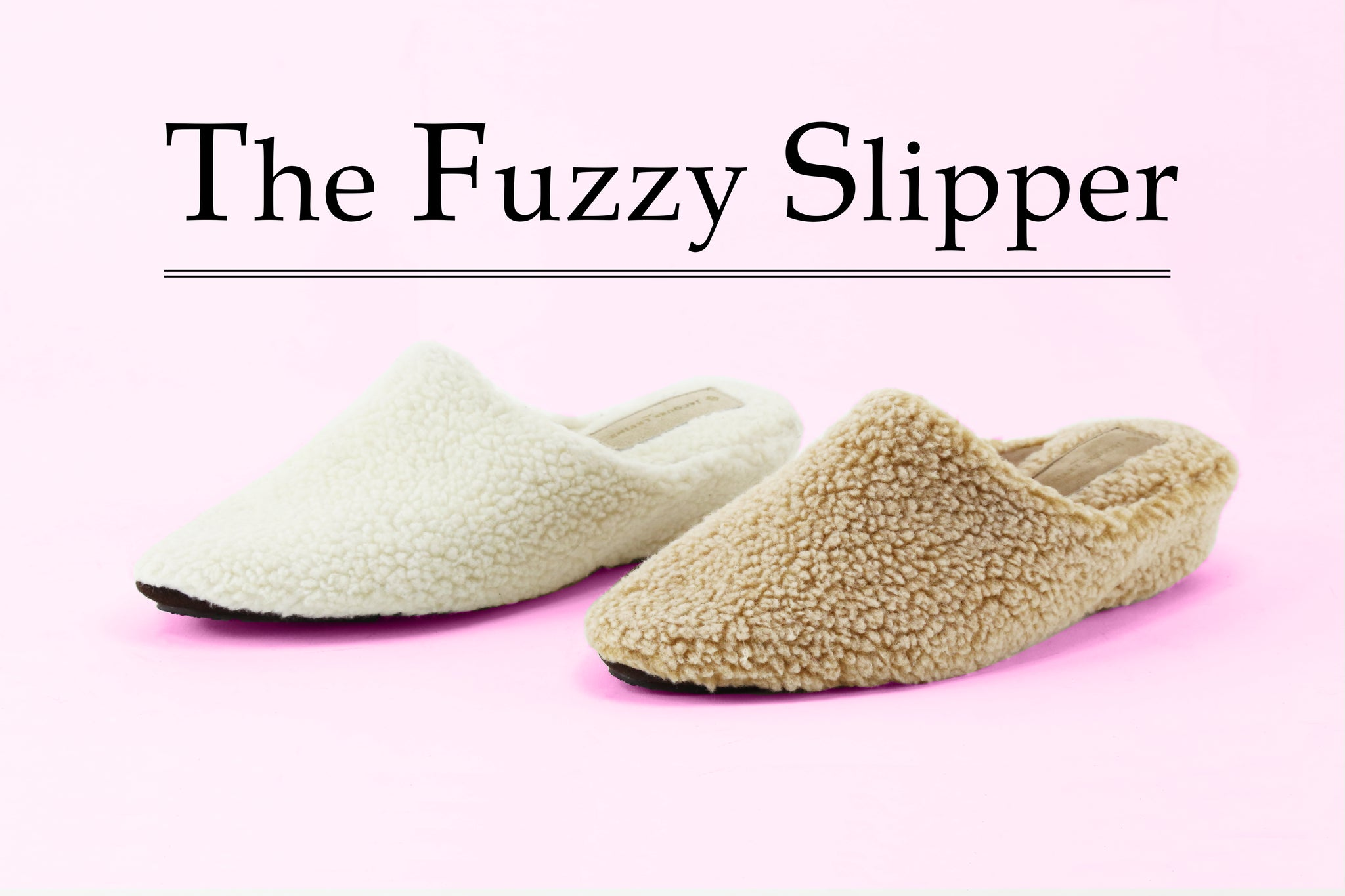Jacques Levine #1221 Slippers