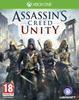 Assassins Creed: Unity Xbox One