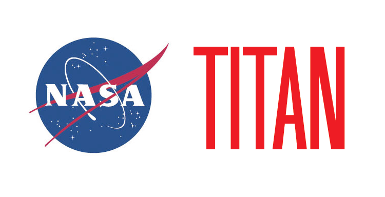 Titan completes NASA project