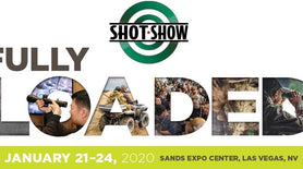 See you at SHOT SHOW 2020!