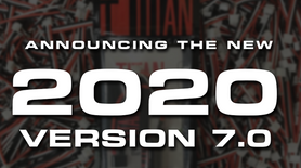 Titan Power 2020 Version 7.0 Product Line Announcement