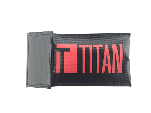Titan Lithium Charging Safety Bag - Dealer