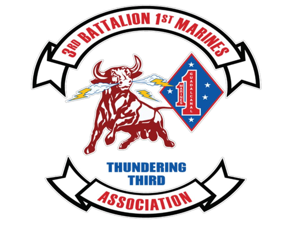 #GivingTuesdayMilitary 🇺🇸  3rd Battalion 1st Marines Association.